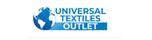 Universal Textiles UK Logotype