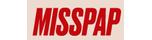 Misspap UK & IE Logotype