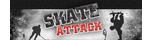 Skate Attack Logotype