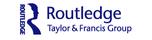 Routledge Logotype