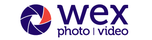 WEX Photo Video Logotype