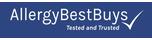 Allergy Best Buys Logotype