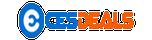 Cesdeals Logotype
