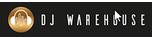 DJ Warehouse Logotype