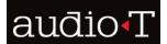 Audio T Logotype