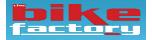 The Bike Factory Logotype