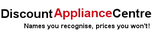 Discount Appliance Centre Logotype