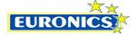 Euronics UK Logotype