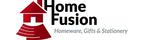 The Home Fusion Company Logotype