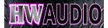HW Audio Logotype