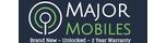 Major Mobiles Logotype