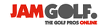 Jam Golf Logotype