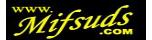 Mifsuds Photographic Logotype