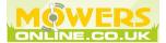 Mowers Online Logotype