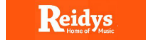 Reidys Logotype