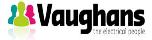 Vaughans Logotype