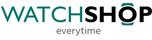 Watch Shop Logotype