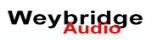 Weybridge Audio Logotype