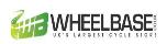 Wheel Base Logotype