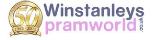 Winstanleys Pramworld Logotype