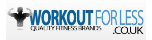 Workout for Less Logotype