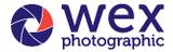 WEX Photographic  Logotype