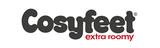 Cosyfeet Logotype