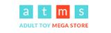 Adult Toy Megastore AU Logotype