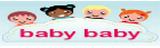 Baby Baby Logotype