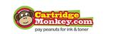 Cartridge Monkey Logotype