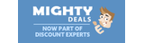 Discount Experts Logotype