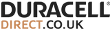 Duracell Direct Logotype