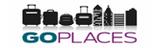 Go Places Logotype