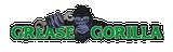 Grease Gorilla Logotype