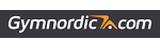 Gymnordic.com.uk Logotype