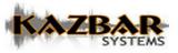 Kazbar Logotype
