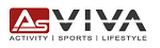 AsVIVA DE Logotype