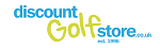 Discount Golf Store Logotype