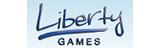 Liberty Games Logotype