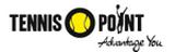 Tennis-point Logotype