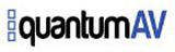 Quantum AV Logotype