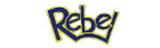 Rebel Office Supplies Logotype