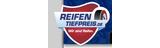 Reifentiefpreis  Logotype