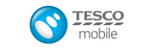 Tesco Mobile Logotype