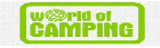 World of Camping Logotype