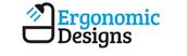 Ergonomic Design Logotype