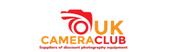 UK Camera Club Logotype