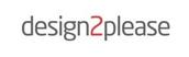 Design2Please Logotype