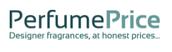 Perfume Price Logotype