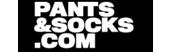 Pants & Socks Logotype